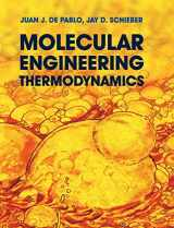 9780521765626-0521765625-Molecular Engineering Thermodynamics (Cambridge Series in Chemical Engineering)