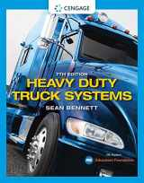 9781337787109-1337787108-Heavy Duty Truck Systems (MindTap Course List)