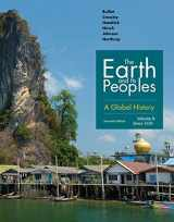 9781337401494-1337401498-The Earth and Its Peoples: A Global History, Volume II