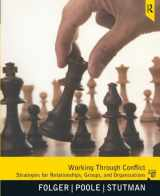9780205078431-0205078435-Working through Conflict: Strategies for Relationships, Groups, and Organizations, 7th Edition