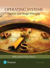 9780134670959-0134670957-Operating Systems: Internals and Design Principles (9th Edition)