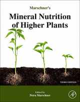 9780123849052-0123849055-Marschner's Mineral Nutrition of Higher Plants, Third Edition
