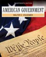 9780205251735-0205251730-American Government (14th Edition)