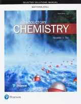 9780134564067-0134564065-Student Selected Solutions Manual for Introductory Chemistry