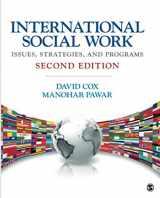 9781452217482-1452217483-International Social Work: Issues, Strategies, and Programs