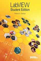 9780134011332-0134011333-LabVIEW Student Edition