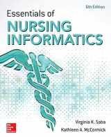 9780071829557-0071829555-Essentials of Nursing Informatics, 6th Edition