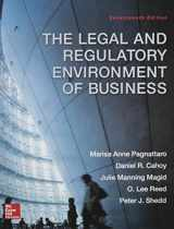 9780078023859-0078023858-The Legal and Regulatory Environment of Business