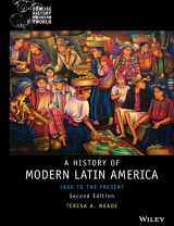 9781118772485-1118772482-History of Modern Latin America: 1800 to the Present (Wiley Blackwell Concise History of the Modern World)