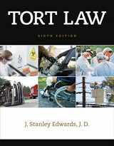 9781285448046-1285448049-Tort Law