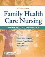 9780803661660-0803661665-Family Health Care Nursing: Theory, Practice, and Research