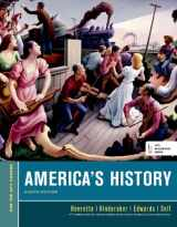 9781457628931-1457628937-America's History, For the AP* Course (Beford Integrated Media Edition)