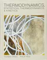 Thermodynamics, Statistical Thermodynamics, & Kinetics (3rd Edition)