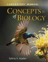 9780077511586-0077511581-Lab Manual for Concepts of Biology