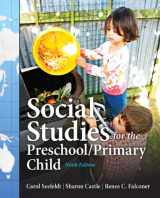 9780132867986-0132867982-Social Studies for the Preschool/Primary Child (9th Edition) (New 2013 Curriculum & Instruction Titles)