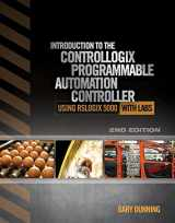 9781111539290-1111539294-Introduction to the ControlLogix Programmable Automation Controller with Labs