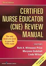 9780826161659-0826161650-Certified Nurse Educator (CNE) Review Manual, Third Edition