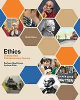 9781305958678-1305958675-Ethics: Theory and Contemporary Issues