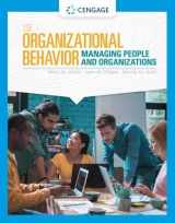 9780357042502-0357042506-Organizational Behavior: Managing People and Organizations (MindTap Course List)