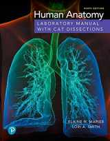 9780135168035-0135168031-Human Anatomy Laboratory Manual with Cat Dissections (9th Edition)