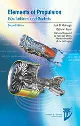 9781624103711-1624103715-Elements of Propulsion: Gas Turbines and Rockets, Second Edition (Aiaa Education)