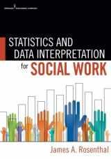 Statistics and Data Interpretation for Social Work