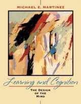 9780205507245-0205507247-Learning and Cognition: The Design of the Mind