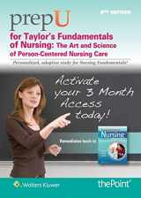 9781469881775-1469881772-PrepU for Taylor's Fundamentals of Nursing