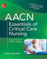 9781260116755-1260116751-AACN Essentials of Critical Care Nursing, Fourth Edition