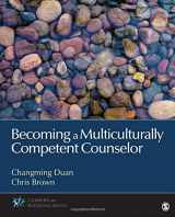 9781452234526-1452234523-Becoming a Multiculturally Competent Counselor (Counseling and Professional Identity)