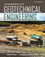 9781305635180-1305635183-Fundamentals of Geotechnical Engineering (Activate Learning with these NEW titles from Engineering!)