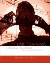 9780073401362-0073401366-Ear Training: A Technique for Listening, Revised Edition