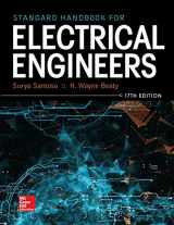 9781259642586-1259642585-Standard Handbook for Electrical Engineers, Seventeenth Edition