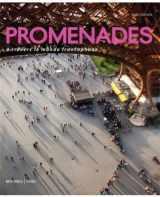 9781680050257-1680050257-Promenades 3rd Looseleaf Textbook w/ Supersite, vText & WebSAM Code