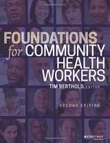 9781119060819-1119060818-Foundations for Community Health Workers (Jossey-Bass Public Health)