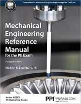 9781591264149-1591264146-Mechanical Engineering Reference Manual for the PE Exam, 13th Ed