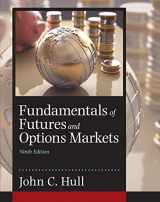 9780134083247-0134083245-Fundamentals of Futures and Options Markets (9th Edition)
