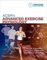 9780781797801-0781797802-ACSM's Advanced Exercise Physiology