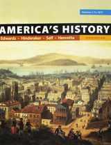 9781319060602-1319060609-America's History, Volume 1