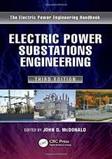 9781439856383-1439856389-Electric Power Substations Engineering (Electrical Engineering Handbook)