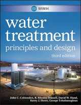 9780470405390-0470405392-MWH's Water Treatment: Principles and Design