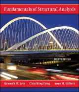 9780073401096-0073401099-Fundamentals of Structural Analysis