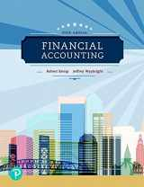 9780134727790-0134727797-Financial Accounting (5th Edition) (What's New in Accounting)