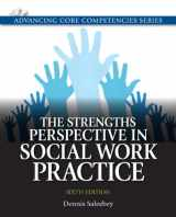 9780205011544-0205011543-The Strengths Perspective in Social Work Practice (6th Edition) (Advancing Core Competencies)