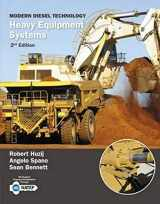 9781133693369-1133693369-Modern Diesel Technology: Heavy Equipment Systems