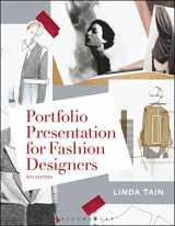 Portfolio Presentation for Fashion Designers