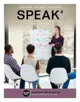 9781337407021-133740702X-SPEAK (with SPEAK Online, 1 term (6 months) Printed Access Card) (MindTap Course List)