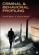 9781412983082-1412983088-Criminal & Behavioral Profiling (NULL)
