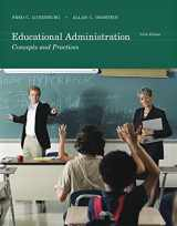9781111301248-1111301247-Educational Administration: Concepts and Practices
