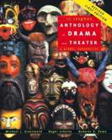 9780321291387-0321291387-The Longman Anthology of Drama and Theater: A Global Perspective